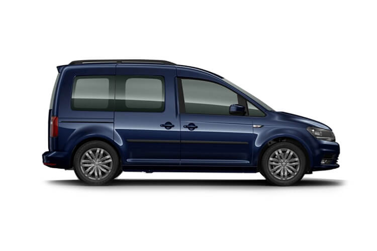 Volkswagen Caddy M1 2.0 TDI FWD 122PS  MPV DSG [Start Stop] [5Seat] detail view