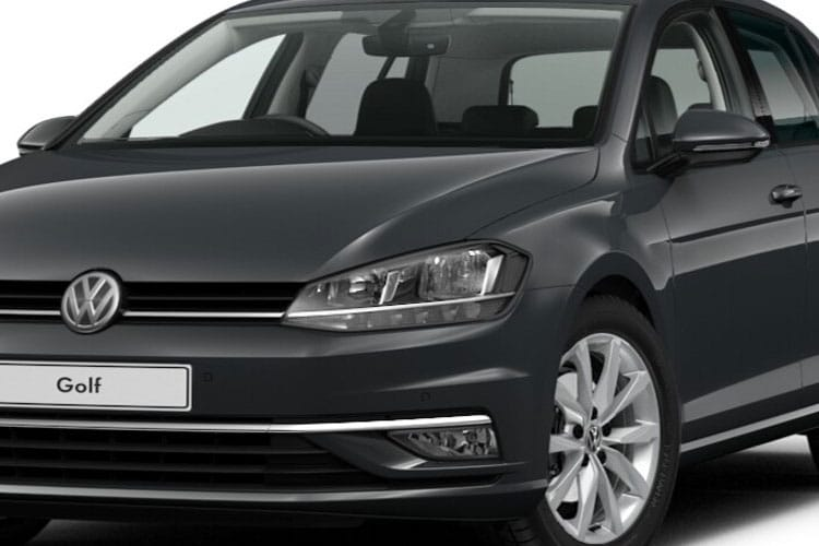 Volkswagen Golf Hatch 5Dr 1.0 TSI 115PS S 5Dr Manual [Start Stop] [Discover Nav] detail view