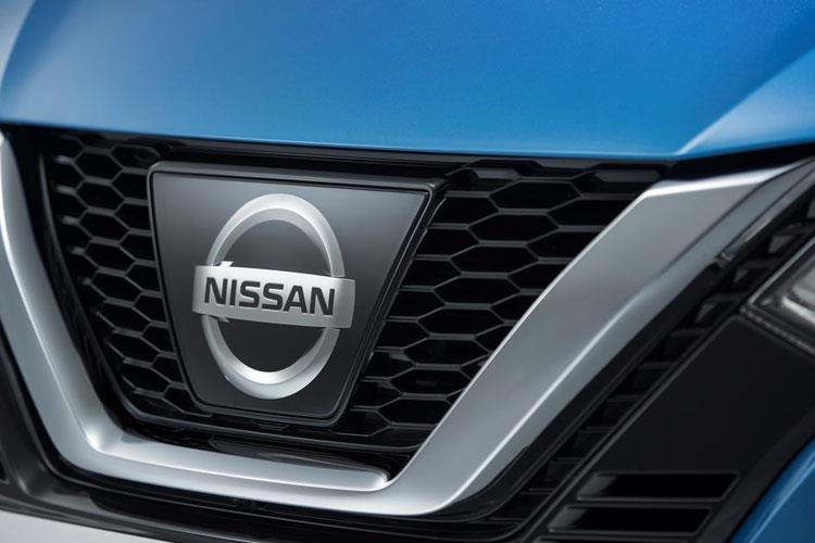 Nissan Qashqai SUV 2wd 1.5 dCi 115PS Visia 5Dr Manual [Start Stop] detail view