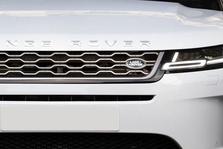 Land Rover Range Rover Evoque SUV 5Dr 1.5 P300e PHEV 12.2kWh 309PS R-Dynamic SE 5Dr Auto [Start Stop] detail view