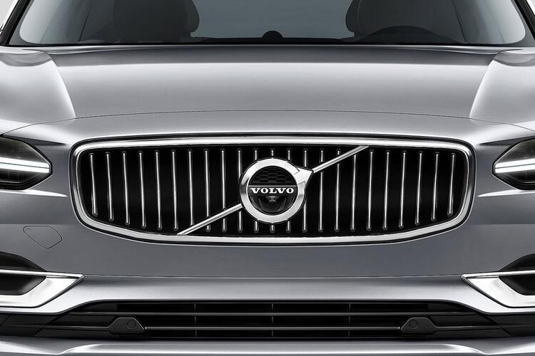 Volvo V90 Cross Country AWD 2.0 B4 MHEV 197PS  5Dr Auto [Start Stop] detail view