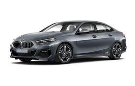 BMW 2 Series Saloon 218 Gran Coupe 2.0 d 150PS Sport 4Dr Manual [Start Stop]