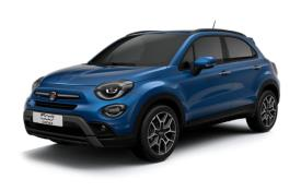 Fiat 500X SUV SUV 1.3 FireFly Turbo 150PS City Cross 5Dr DCT [Start Stop]