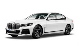 BMW 7 Series Saloon 730 Saloon 3.0 d MHT 286PS M Sport 4Dr Auto [Start Stop]