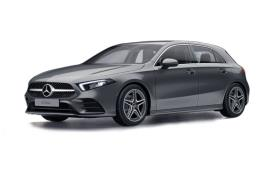 Mercedes-Benz A Class Hatchback A180 Hatch 5Dr 1.5 d 116PS AMG Line 5Dr 7G-DCT [Start Stop]