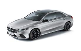 Mercedes-Benz A Class Saloon A200 Saloon 4Dr 2.0 d 150PS Sport Executive 4Dr 8G-DCT [Start Stop]