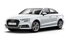 Audi A3 Saloon S3 Saloon quattro 4Dr 2.0 TFSI 310PS  4Dr S Tronic [Start Stop]