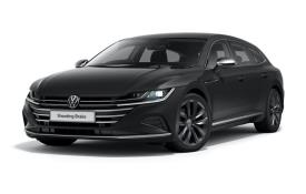 Volkswagen Arteon Estate Shooting Brake 5Dr 2.0 TSI 190PS R-Line 5Dr DSG [Start Stop]