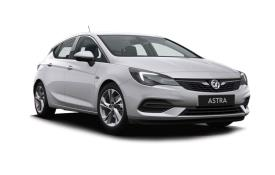 Vauxhall Astra Hatchback Hatch 5Dr 1.5 Turbo D 122PS SRi Nav 5Dr Manual [Start Stop]