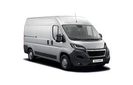Peugeot Boxer Van High Roof 335 L2 2.2 BlueHDi FWD 140PS Professional Van High Roof Manual [Start Stop]
