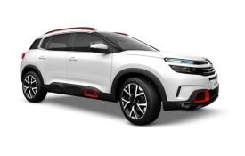 Citroen C5 Aircross SUV SUV 1.5 BlueHDi 130PS Shine 5Dr EAT8 [Start Stop]