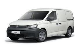 Volkswagen Caddy Van Cargo Maxi C20 N1 2.0 TDI FWD 102PS Commerce Plus Van Manual [Start Stop]
