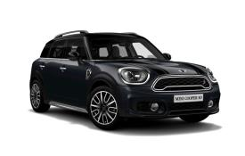 MINI Countryman SUV Cooper 2.0 D 150PS Exclusive 5Dr Manual [Start Stop] [Comfort]