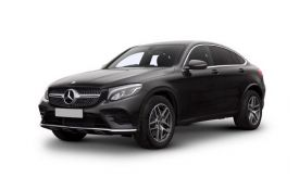 Mercedes-Benz GLC Coupe AMG GLC63 Coupe 4MATIC+ 4.0 V8 BiTurbo 510PS S 5Dr SpdS MCT [Start Stop]