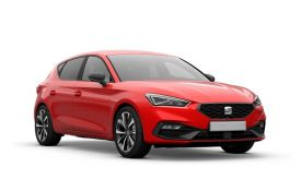 SEAT Leon Hatchback Hatch 5Dr 1.5 TSI EVO 150PS FR 5Dr Manual [Start Stop]