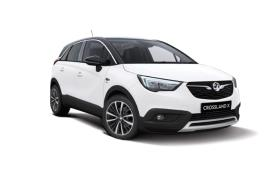 Vauxhall Crossland X SUV SUV 1.5 Turbo D ecoTEC 110PS Elite 5Dr Manual [Start Stop]