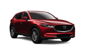 Mazda CX-5 SUV SUV 2.2 SKYACTIV-D 150PS SE-L 5Dr Manual [Start Stop]