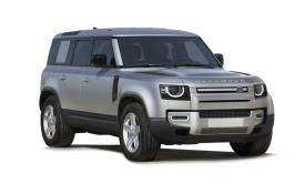 Land Rover Defender SUV 110 SUV 5Dr 2.0 P 300PS  5Dr Auto [Start Stop] [6Seat]