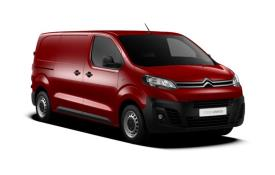 Citroen Dispatch Van e-Dispatch XL 1000Kg Elec 75kWh 101KW FWD 136PS Enterprise Van Auto