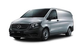 Mercedes-Benz Vito Van 114 L2 RWD 2.0 CDi RWD 136PS Progressive Van G-Tronic [Start Stop] [PLUS]