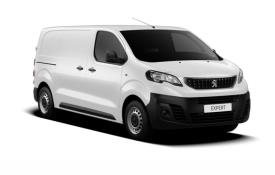 Peugeot Expert Van Standard 1000Kg 1.5 BlueHDi FWD 100PS Professional Van Manual [Start Stop]