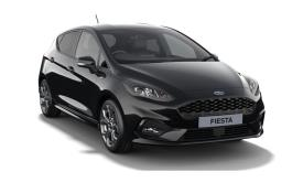 Ford Fiesta Hatchback Hatch 5Dr 1.0 T EcoBoost MHEV 155PS Active Edition 5Dr Manual [Start Stop]