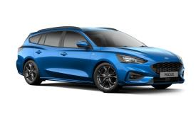 Ford Focus Estate Estate 2.0 EcoBlue 150PS ST-Line Edition 5Dr Manual [Start Stop]