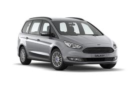 Ford Galaxy MPV MPV 2.0 EcoBlue 190PS Titanium 5Dr Auto [Start Stop]