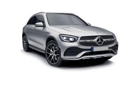 Mercedes-Benz GLC SUV GLC300e SUV 4MATIC 2.0 d PiH 13.5kWh 306PS AMG Line Premium 5Dr G-Tronic+ [Start Stop]
