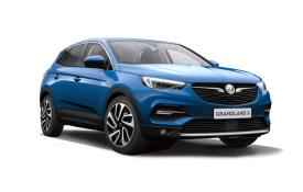 Vauxhall Grandland X SUV SUV 1.2 Turbo 130PS SRi Nav 5Dr Auto [Start Stop]