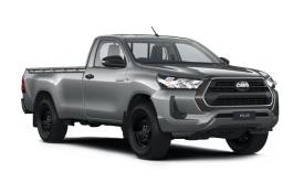 Toyota Hilux Pickup PickUp Double Cab 4wd 2.8 D-4D 4WD 204PS Invincible X Pickup Double Cab Manual [Start Stop]