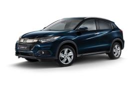 Honda HR-V SUV SUV 5Dr 1.5 i-VTEC 130PS S 5Dr Manual [Start Stop]
