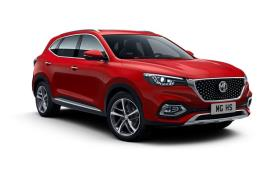 MG Motor UK MG HS SUV SUV 1.5 T-GDI 162PS Exclusive 5Dr DCT [Start Stop]