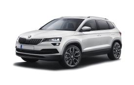 Skoda Karoq SUV SUV 1.5 TSi ACT 150PS SE L 5Dr Manual [Start Stop]