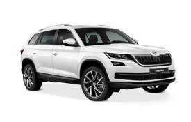 Skoda Kodiaq SUV SUV 1.5 TSi ACT 150PS SE 5Dr Manual [Start Stop] [5Seat]