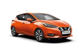 Nissan Micra Hatchback Hatch 5Dr 1.0 IG-T 92PS N-Sport 5Dr Manual [Start Stop]