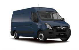 Vauxhall Movano Van High Roof F35 L2 2.3 CDTi BiTurbo FWD 150PS Edition Van High Roof Manual [Start Stop]