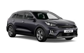 Kia Niro SUV SUV 5Dr 1.6 GDi PHEV 8.9kWh 139PS 3 5Dr DCT [Start Stop]