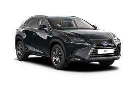 Lexus NX SUV 300h SUV 4wd 2.5 h 197PS NX 5Dr E-CVT [Start Stop] [without Nav]