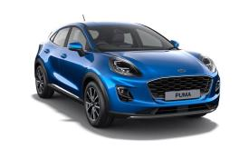 Ford Puma SUV SUV 1.0 T EcoBoost MHEV 155PS ST-Line 5Dr Manual [Start Stop]