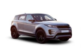 Land Rover Range Rover Evoque SUV SUV 5Dr 2.0 D MHEV 163PS R-Dynamic SE 5Dr Auto [Start Stop]