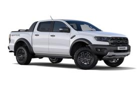 Ford Ranger Pickup PickUp 4wd 2.0 EcoBlue 4WD 130PS XL Pickup Manual [Start Stop]