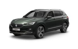 SEAT Tarraco SUV SUV 2.0 TDI 150PS FR 5Dr DSG [Start Stop]