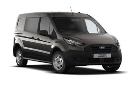 Ford Transit Connect Crew Van 230 L2 1.5 EcoBlue FWD 100PS Trend Crew Van Manual [Start Stop] [DCiV]