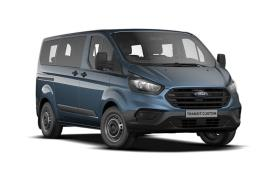 Ford Transit Custom Combi Kombi 320 L2 M1 2.0 EcoBlue FWD 105PS Leader Combi High Roof Manual [Start Stop] [9Seat]