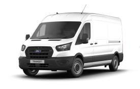 Ford Transit Van High Roof 350 L3 2.0 EcoBlue FWD 130PS Leader Van High Roof Manual [Start Stop]