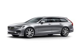 Volvo V90 Estate Estate AWD 2.0 B5 MHEV 235PS R DESIGN 5Dr Auto [Start Stop]