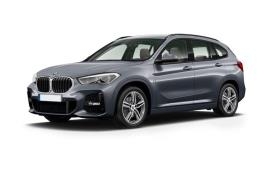 BMW X1 SUV sDrive18 SUV 1.5 i 140PS xLine 5Dr Manual [Start Stop]