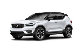 Volvo XC40 SUV SUV PiH 1.5 h T5 10.7kWh 262PS Inscription 5Dr Auto [Start Stop]