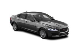 Jaguar XF Saloon Saloon AWD 2.0 d MHEV 204PS R-Dynamic S 4Dr Auto [Start Stop]